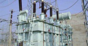 محطة محولات كهرباء