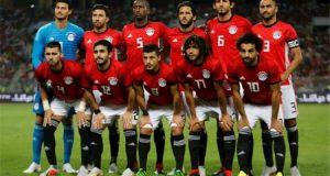 قناة مفتوحة تذيع مباراة سوازيلاند ضد مصر