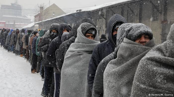 ما قد يفعله الطقس البارد بقلبك