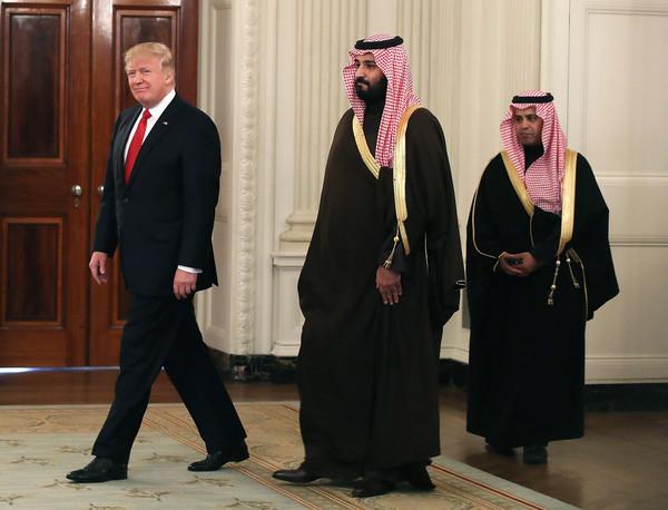 محمد بن سلمان السعودية لن تدفع مقابل أمنها