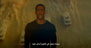 محمد رمضان يطرح «جيشنا صعب»