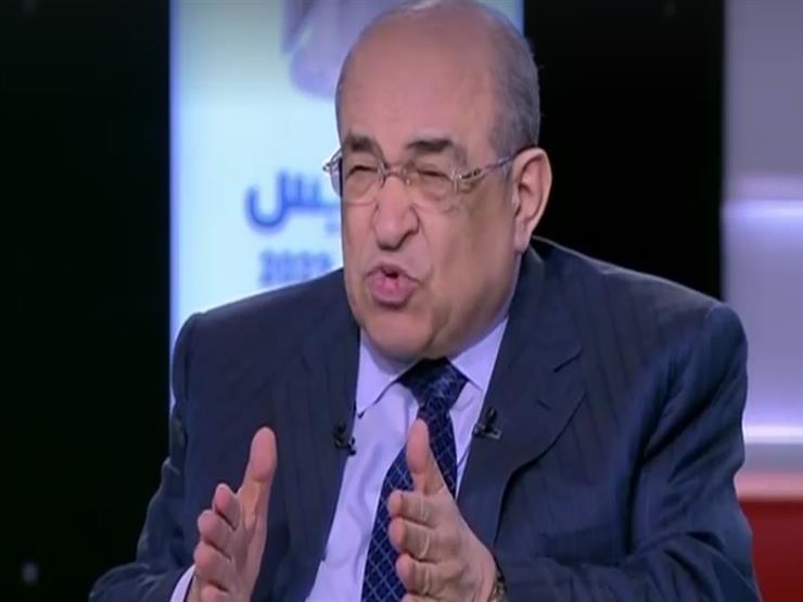مصطفى الفقي يطالب بإلغاء مجانية التعليم الجامعي
