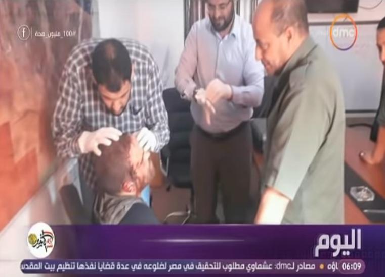 منزل الإرهابي هشام عشماوي في ليبيا