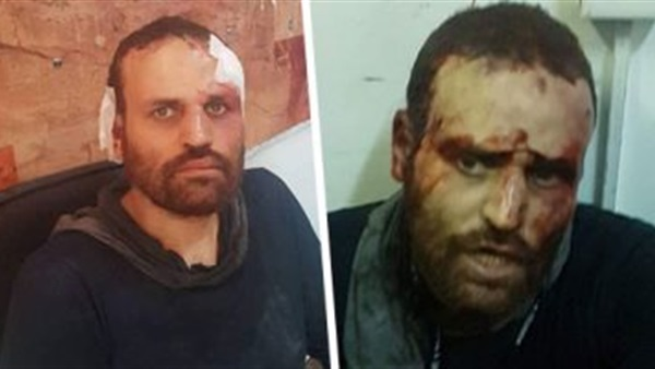 حقيقة محاولة انتحار هشام عشماوي