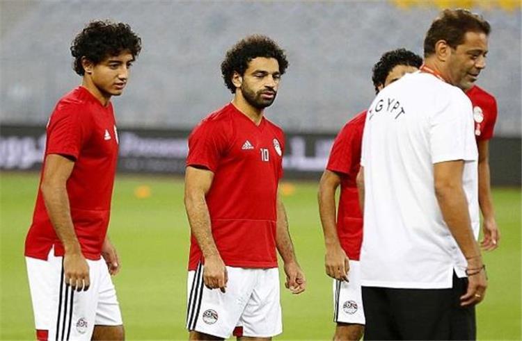 موعد مباراة مصر وسوازيلاند في تصفيات أمم أفريقيا