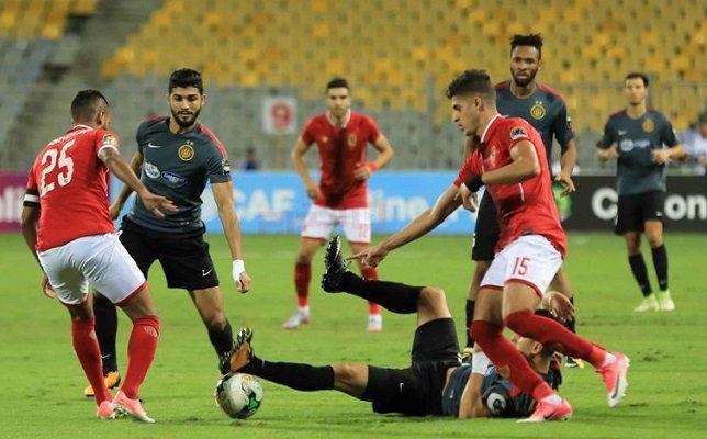 موعد مباراتي الأهلي مع الترجي في نهائي دوري أبطال أفريقيا
