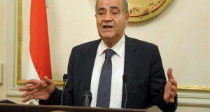 وزير التموين من يعلم أولاده في مدارس دولية لا يستحق الدعم