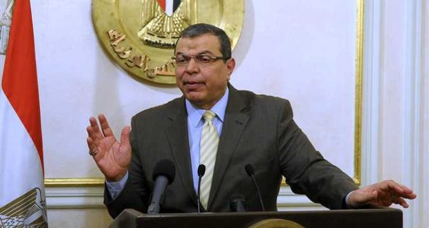 وزير القوى العاملة عن انخفاض نسبة البطالة