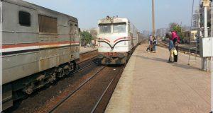 وزير النقل السكة الحديد أرخص وسيلة مواصلات