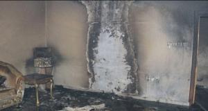 وفاة 8 أفراد من عائلة واحدة بسبب انفجار شاحن هاتف