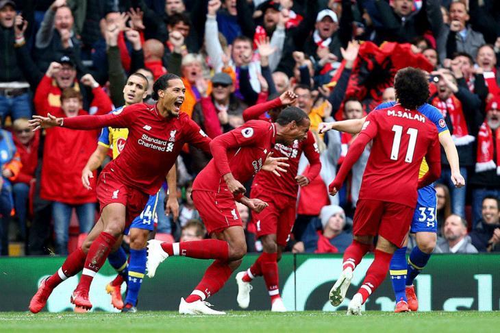 صدمة تهز ليفربول قبل استئناف الدوري الإنجليزي