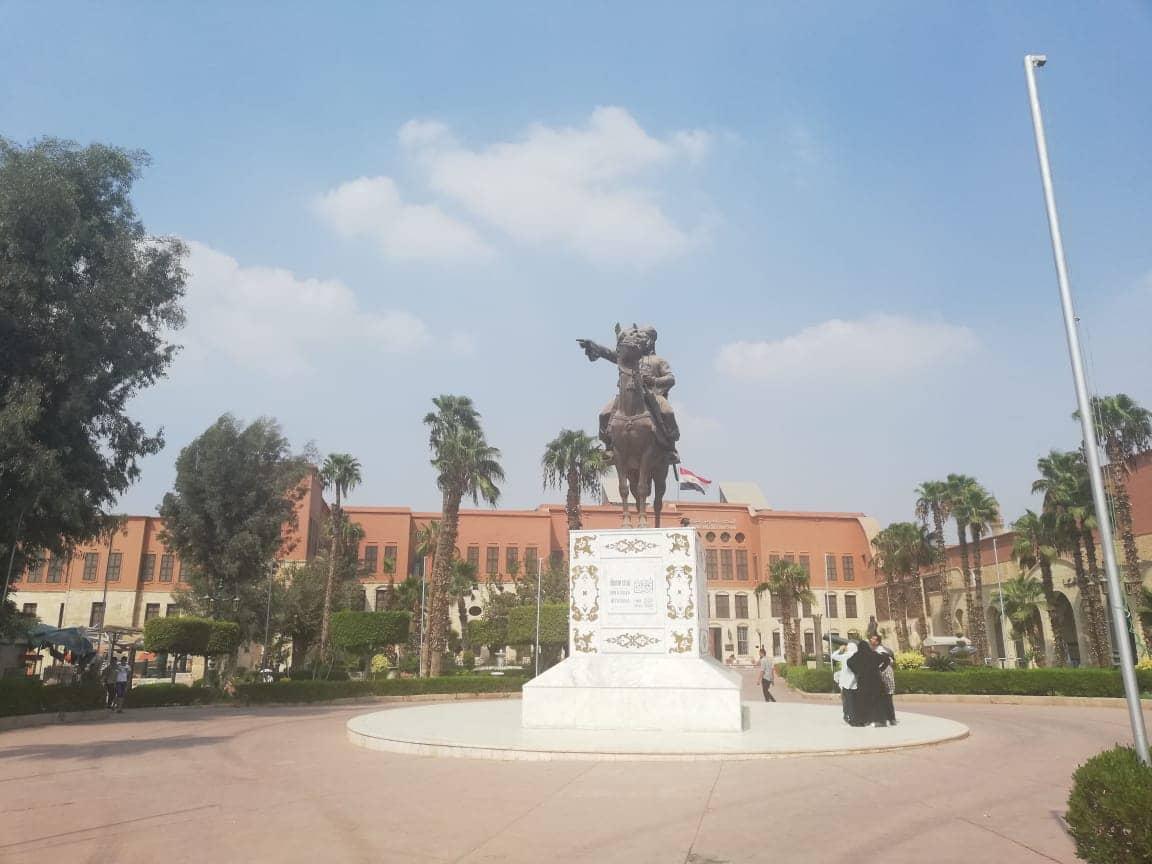 متحف الحديقة الأثري والمحكي