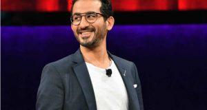 أحمد حلمي يعود للسينما بهذا الفيلم