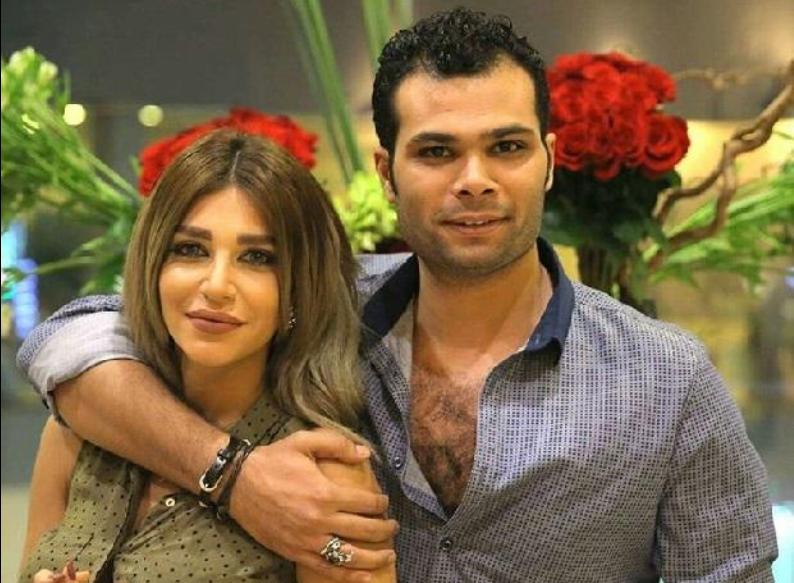 أحمد عبدالله محمود يوضّح سبب انفصاله عن سارة نخلة