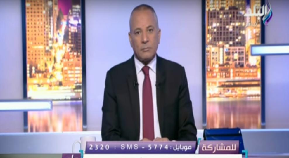 أحمد موسى يوجه طلب لجماهير الأهلي
