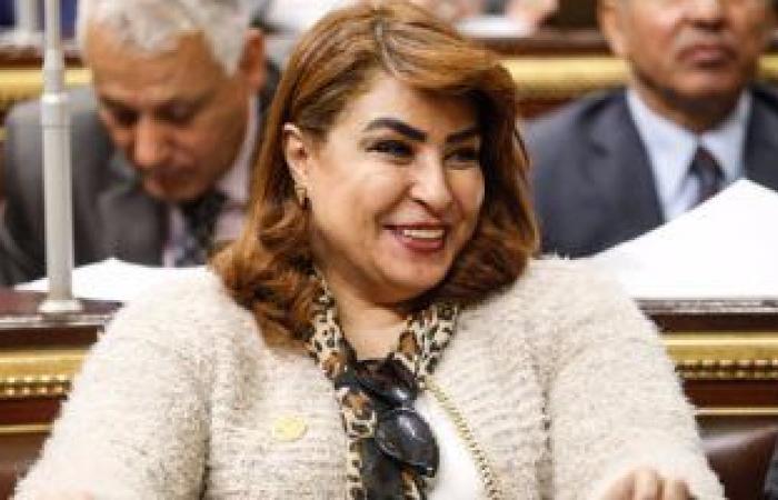 أسباب تراجع غادة عجمي عن تقديم مشروع قانون حظر النقاب