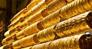 أسعار الذهب في مصر اليوم بعد هبوطه عالميًا