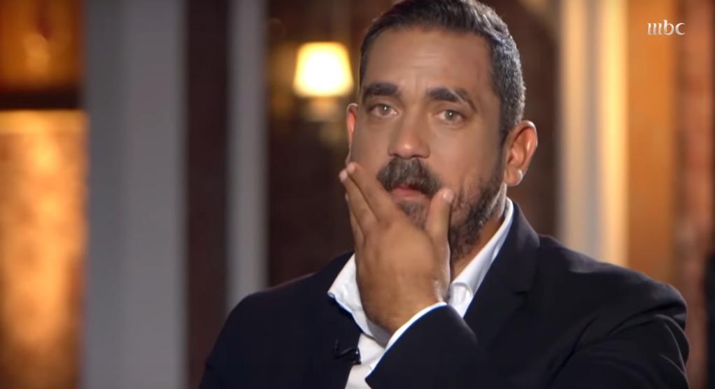 أمير كرارة يروى قصة عفريت ضربه بشاكوش