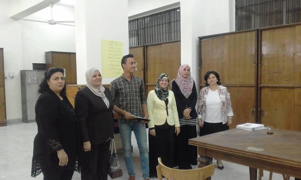 اتحادات طلاب جامعة الزقازيق