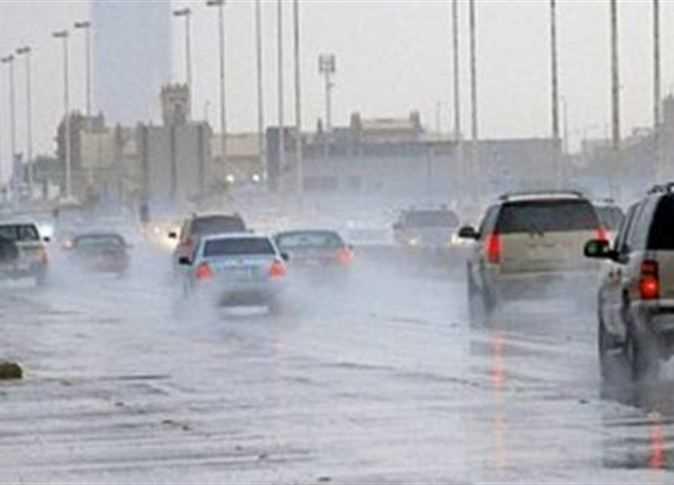 الأرصاد تحذر المحافظات المهددة بسقوط أمطار خلال ساعات