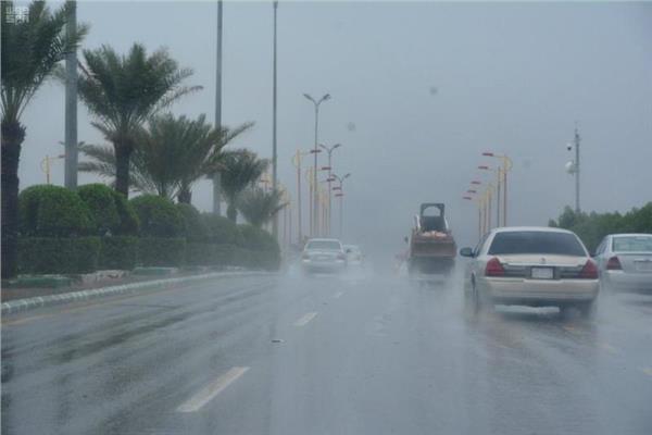 الأرصاد تحذر المواطنين من تقلبات الطقس