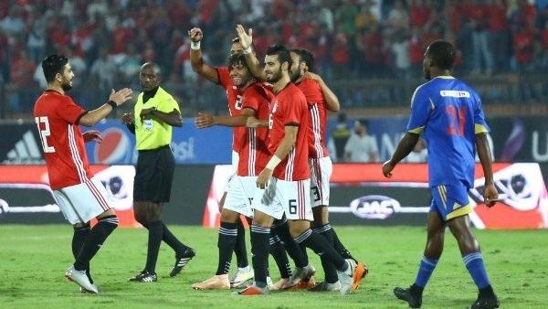 الأهلي يقترب من ضم نجم منتخب مصر