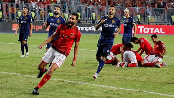 الاتحاد التونسي يعلق على هزيمة الترجي من الأهلي