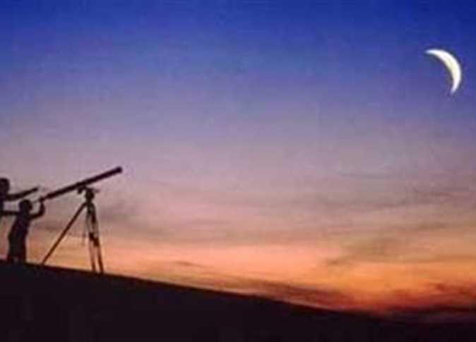 البحوث الفلكية تعلن موعد غرة ربيع الآخر
