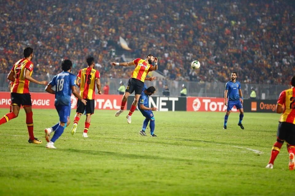 الترجي يفوز على الأهلي ويتوج بطلاً لأفريقيا للمرة الثالثة