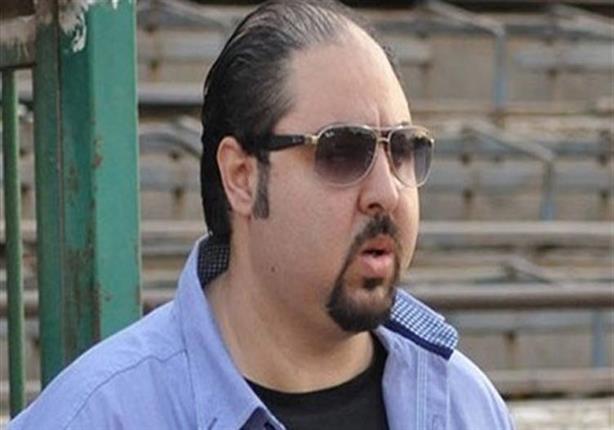 الخطيب يقرر تعيين هيثم عرابي مديرًا للتعاقدات