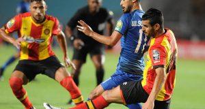 الداخلية التونسية تصدر بيان بشأن مباراة الأهلي والترجي