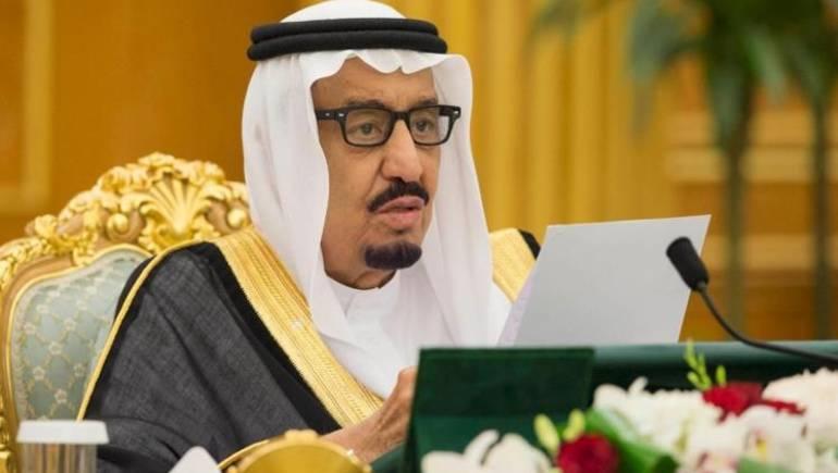 العاهل السعودي يصدر أوامر بالإفراج عن سجناء