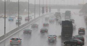 الكهرباء تحذر المواطنين في وقت هطول الأمطار