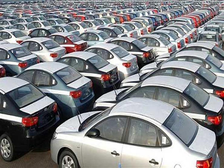 المالية تؤكد انخفاض أسعار بعض السيارات