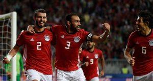 باهر المحمدي يصف محمد صلاح وأحمد حجازي