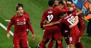 بث مباشر مباراة ليفربول والنجم الأحمر