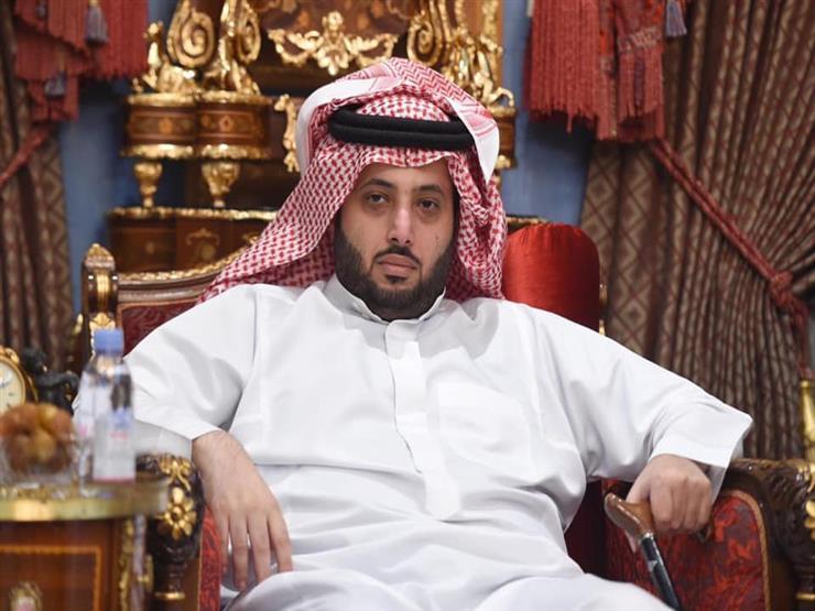 تركي آل الشيخ يوجه رسالة لاتحاد الكرة بعد إصابة كينو
