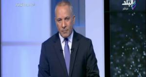 تعليق أحمد موسى على مقتل طبيب مصري بالسعودية