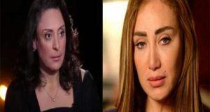 تعليق ريهام سعيد بعد القبض على منى عراقي