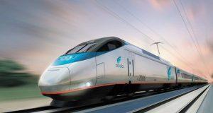 تفاصيل إطلاق أول قطار سريع بمصر