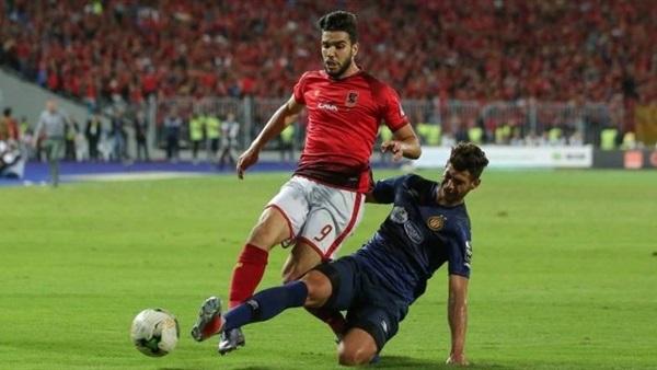 تونس تهدد مشاركة أزارو مع الأهلي ضد الوصل