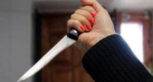 زوجة تقتل زوجها