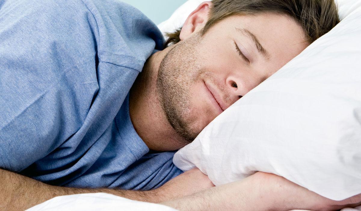 طريقة فعالة لإنقاص الوزن أثناء النوم