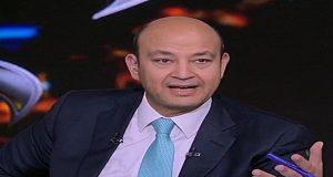عمرو أديب على حادث المنيا الإرهابي