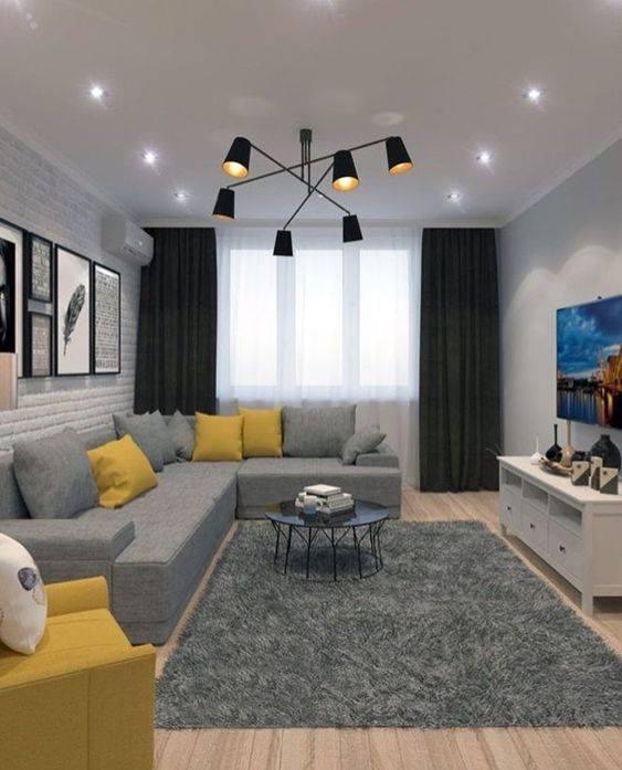 غرف معيشة 2019
