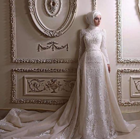 فستان أوف وايت موضة شتاء2019