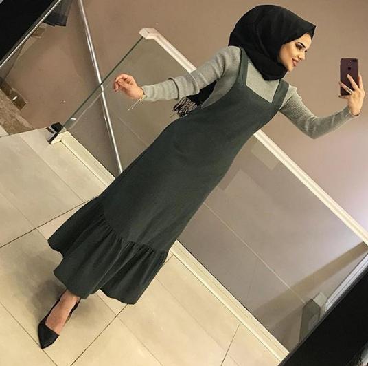 فستان كاجول موضة 2019