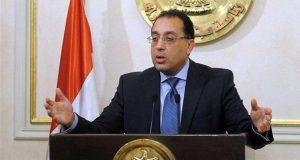 متحدث مجلس الوزراء عن رئيس الحكومة