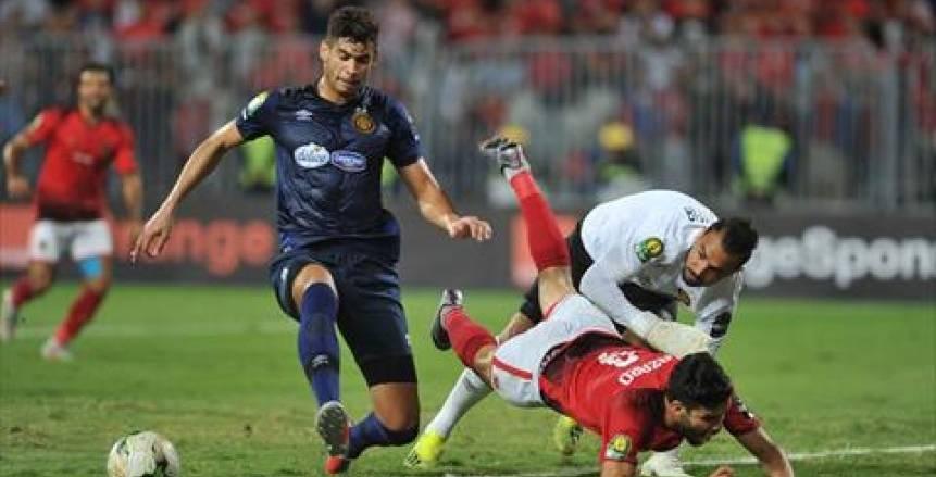 مدرب الترجي يكشف حقيقة طلب إعادة مباراة الأهلي