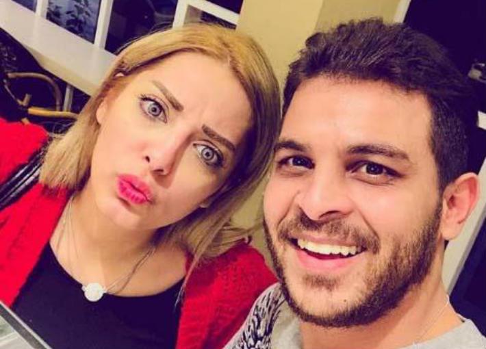 مي حلمي تفاجئ متابعيها عن عودتها لمحمد رشاد